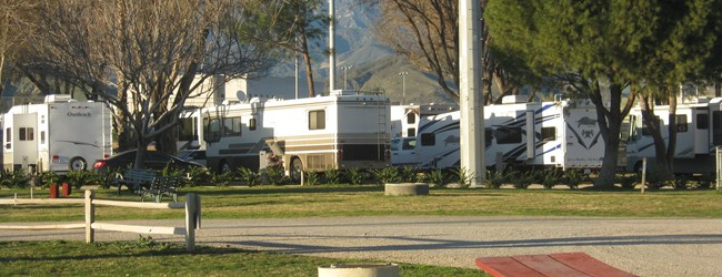 Banning Stagecoach Extended Stay