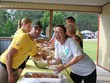THANK YOU CAMPERS! Pork and Beef BBQ a HUGE success! Photo