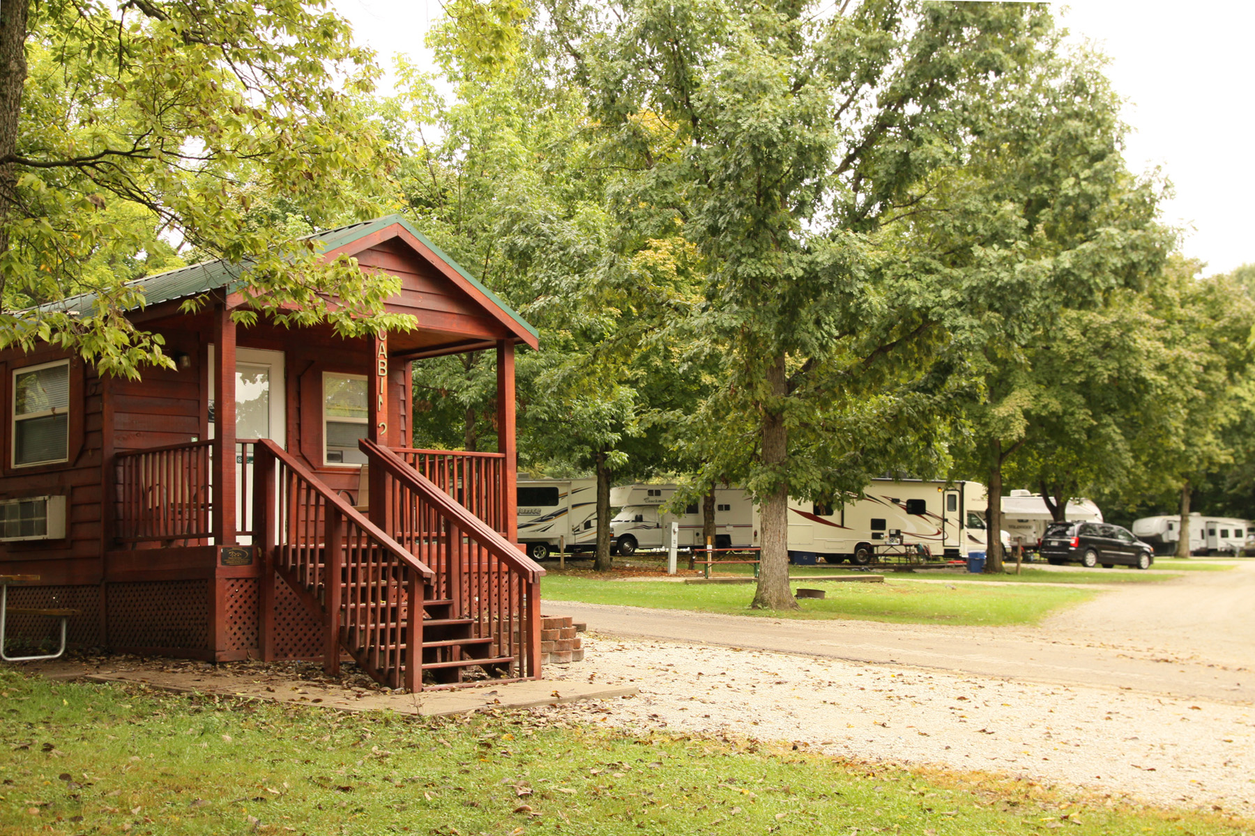 Cottages amp campground rentals riverview cottages campground jackman - Cottages Amp Campground Rentals Riverview Cottages Campground Jackman 2