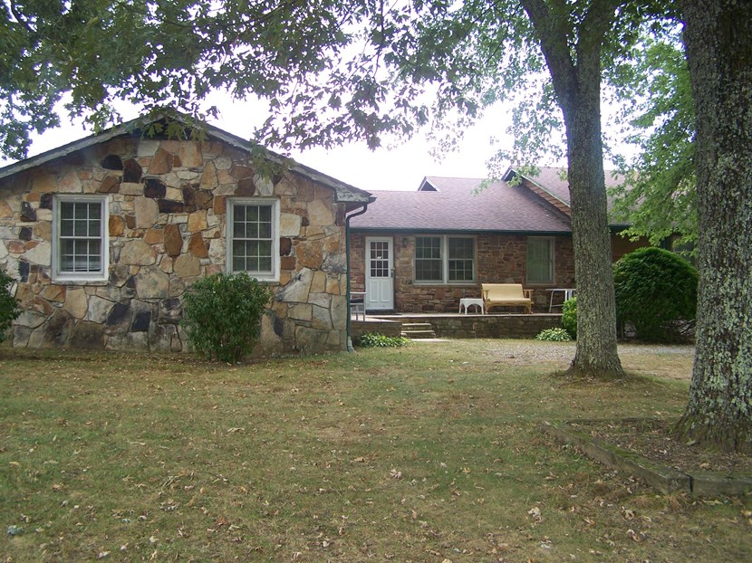 Crossville, Tennessee Extended Stay Sites   Crossville / I ...