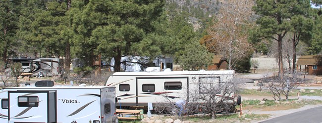 Flagstaff Campground and RV Park