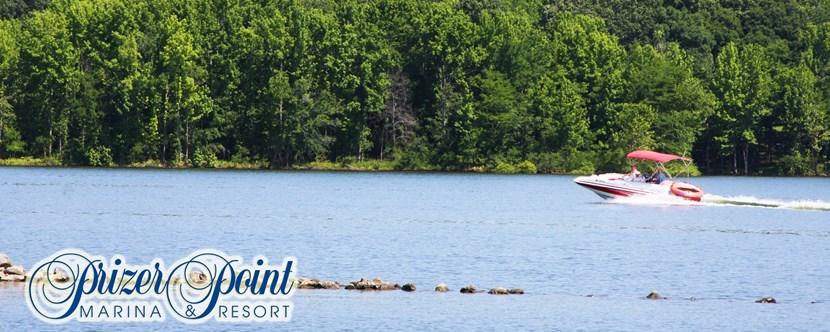 Cadiz Kentucky Campground Kentucky Lakes Prizer Point Koa
