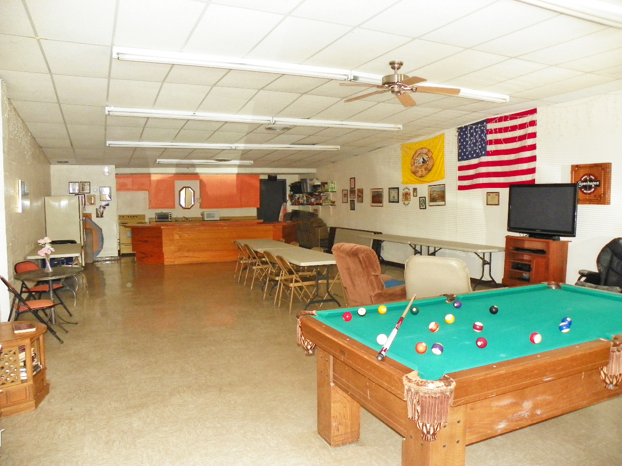 Extended Stays For The Kerrville Koa Campground In Texas