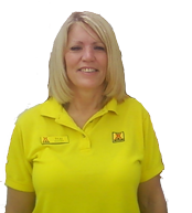 Pam Wiley (Manager)