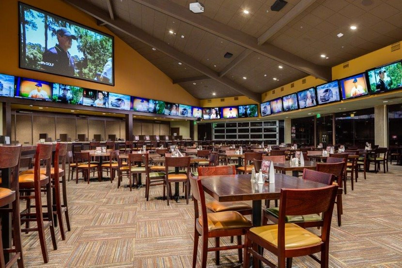 If you are thinking UFC The Finish Line Sports Grill is where the Party is at. It is a rather huge bar but it does get packed and sold out to capacity on those nights so I suggest get there early before Preliminary Fights and after being there for the first tiem you will realize why you will be hooked after that!!