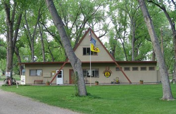 Miles City KOA Photo