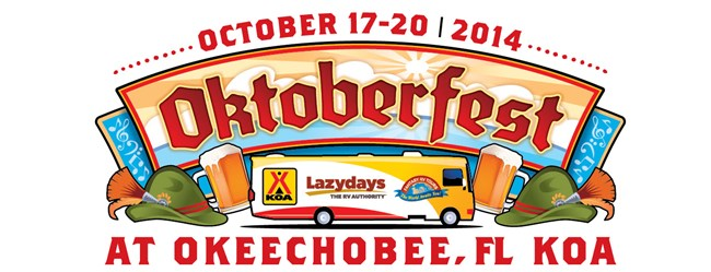 Oktoberfest at Okeechobee