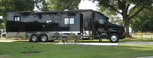 Apopka Florida Campground Orlando Nw Orange Blossom Koa
