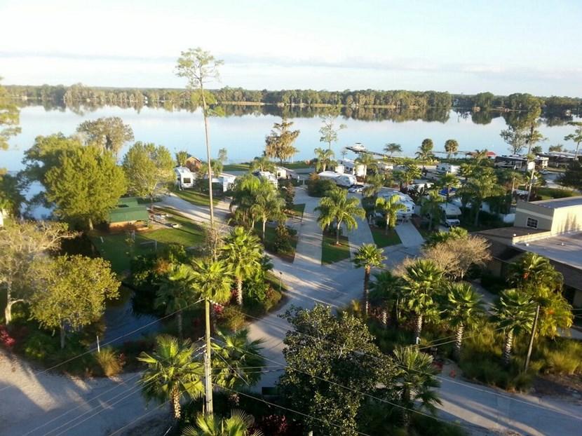 Orlando Florida Extended Stay Sites Orlando Se Lake