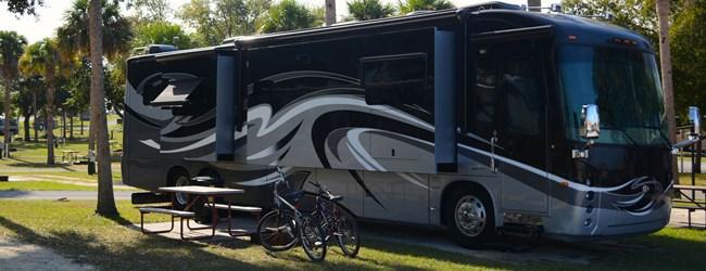 Orlando S W Fort Summit Koa Camping In Florida Koa