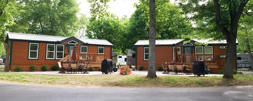 Pigeon Forge Tennessee Campground Pigeon Forge
