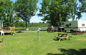 Renfrew / Ottawa West KOA Photo
