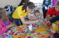 Children Craft Time
