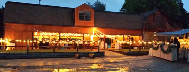 Weddings at the St. Louis West KOA
