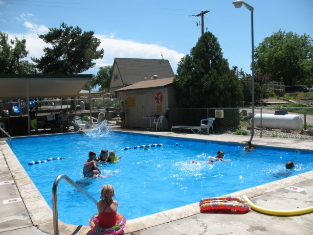 Jerome Idaho Extended Stay Sites Twin Falls Jerome Koa