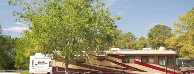 Long-Term RV Sites
