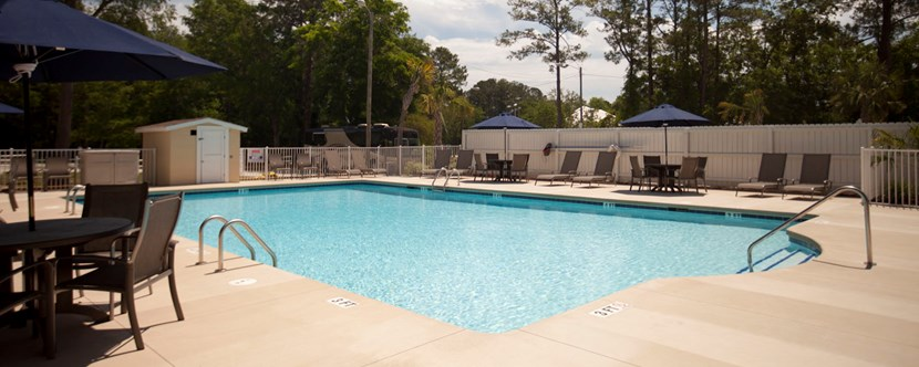 Wilmington north carolina campground wilmington koa - Campgrounds in ohio with swimming pools ...