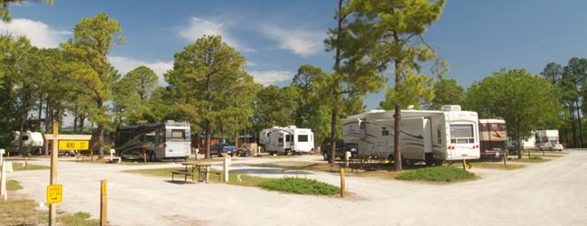 Wilmington Koa Camping In North Carolina Koa Campgrounds