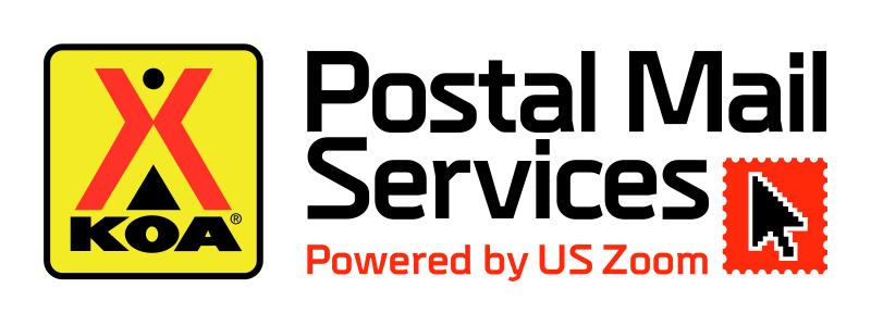 Koa Postal Mail Services Koa Campgrounds