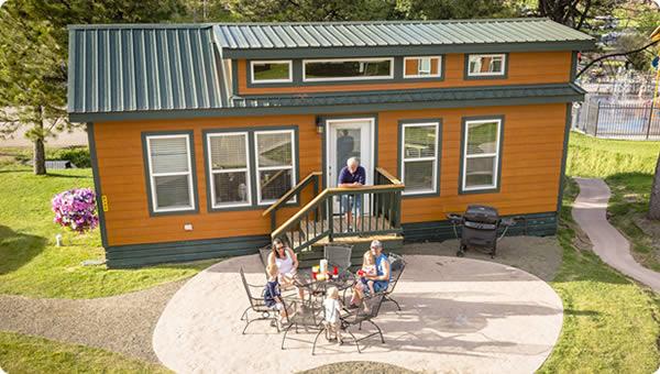 Koa Holiday Campgrounds Basecamp For Adventure Koa