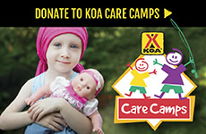 Donate to Care Camps