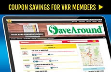 KOA Value Kard Rewards Savings