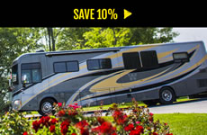 Save 10% on Camping with Value Kard Rewards