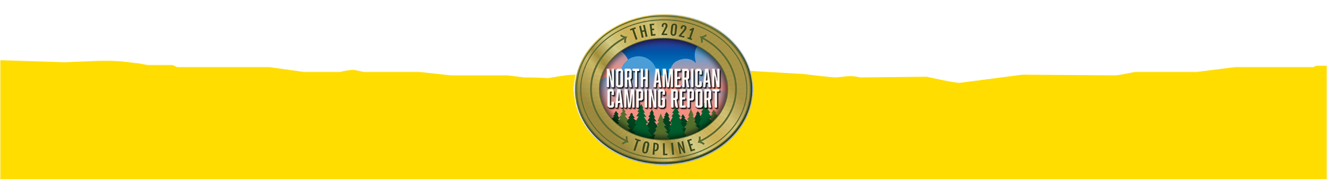 2021 North American Camping Report