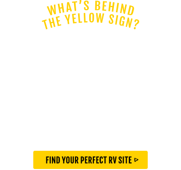 An RVers paradise