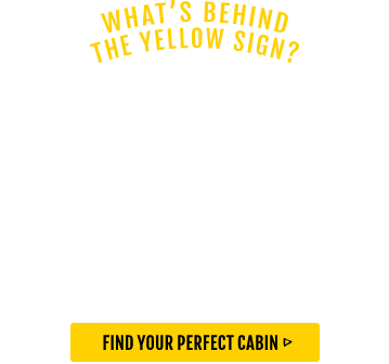 Great outdoors by day, great indoors by night