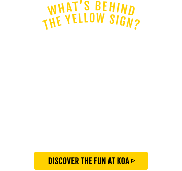 You'll never know until you explore it