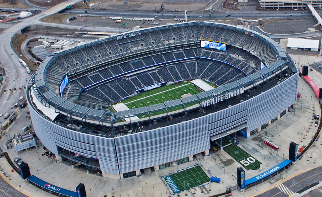 An Rv Lover S Guide To Nfl Stadiums Koa Camping Blog