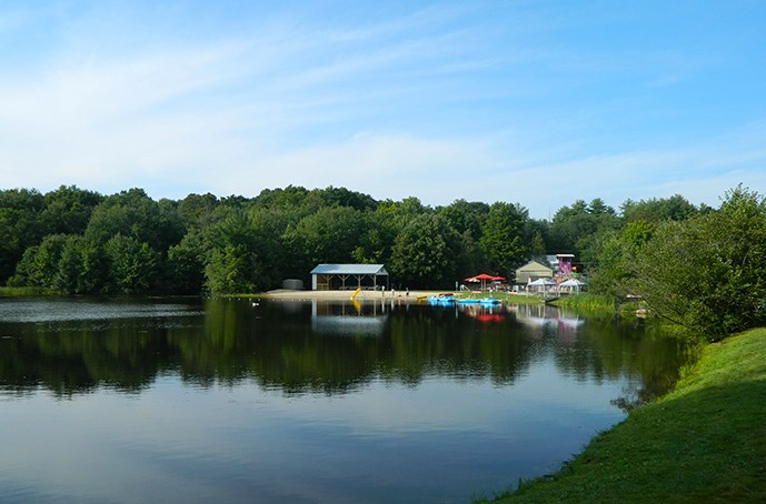 New Hampshire Welcomes A New Koa Koa Camping Blog