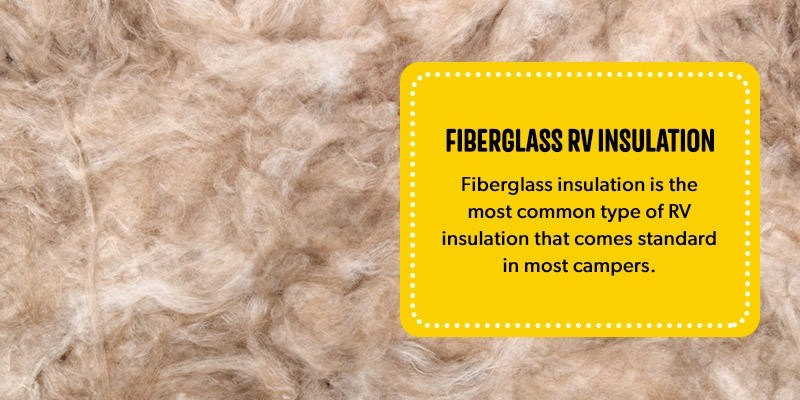 RV Insulation Guide & Tips for Staying Cool in Your RV This Summer