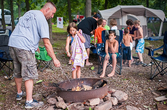 10 tips for planning a camping trip with kids koa camping blog