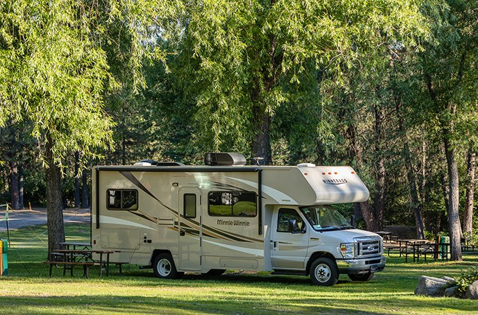 10 Tips to Extend the Life of RV Batteries | KOA Camping Blog