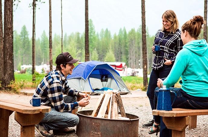 19 Camping Hacks And Tips that will Improve Any Camping Trip | KOA Camping  Blog