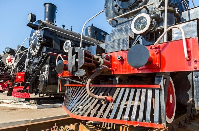 5 Historic Train Rides Worth Traveling For Koa Camping Blog