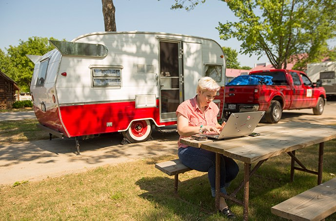 9 Things to Look For When Buying a Vintage Camper | KOA Camping Blog