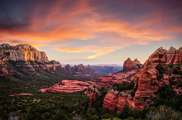 Flagstaff To Sedona >> A Quick Trip To Flagstaff And Sedona Is Sure To Impress Koa