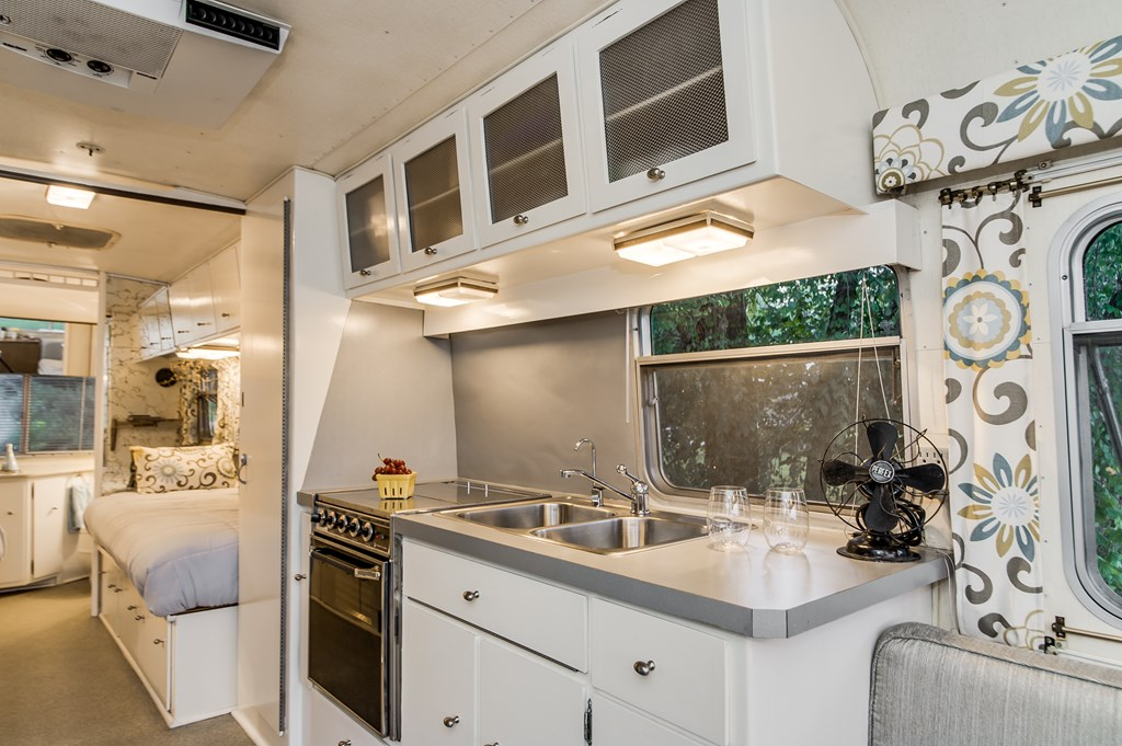 Interior Designers Share 8 Tips for Elevating Your RV's