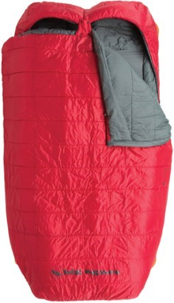 Big Agnes Double Sleeping Bag