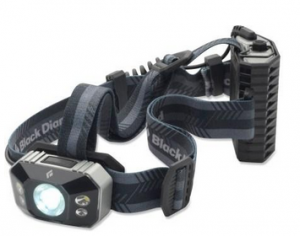 Black Diam,ond Headlamp