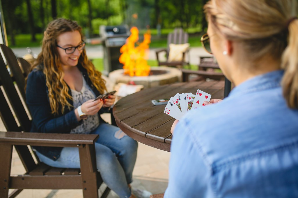 Unwind with These Card Games Perfect for Camping or Home | KOA ...