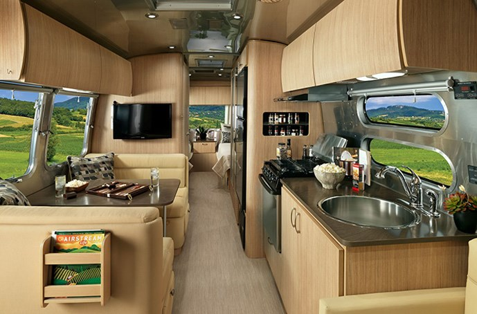 Check Out These Best In Class RV Kitchens