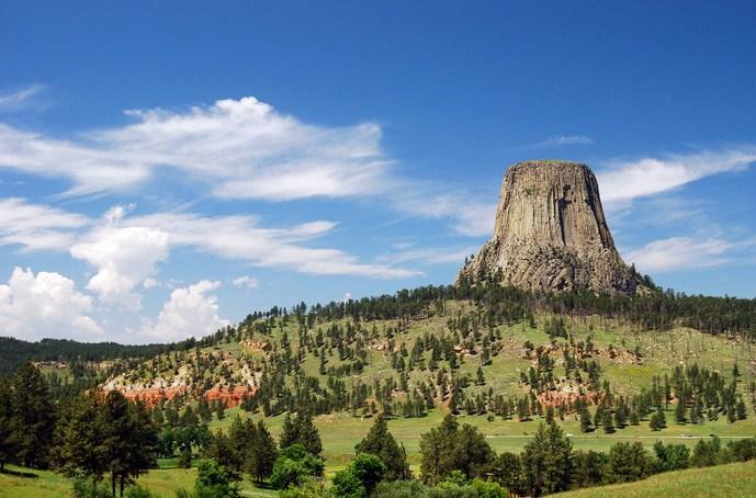 Devils Tower Wy >> Explore Devils Tower | KOA Camping Blog