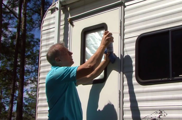 How to Lubricate Your RV | KOA Camping Blog