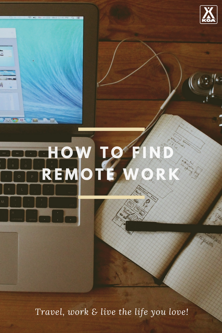 If you've ever thought of landing your dream remote job and hitting the road, these tips are for you.