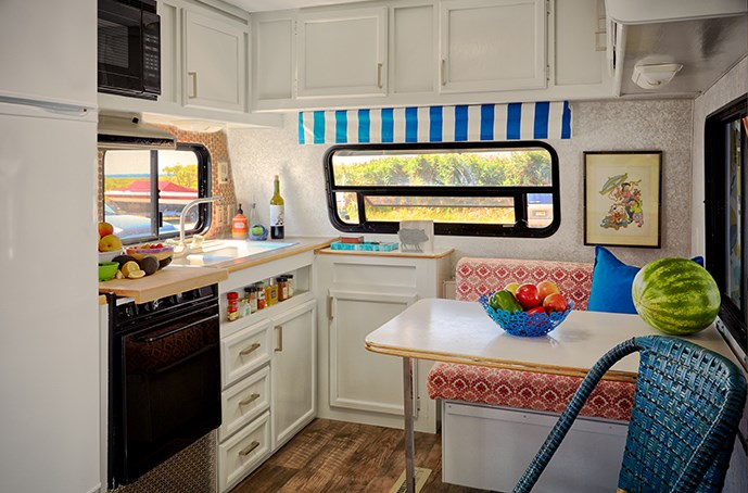 Interior Designers Share 8 Tips For Elevating Your Rv S Decor Koa