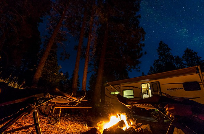 Koa Campgrounds That Are Open All Year Koa Camping Blog